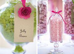 Fun and Flirty #wedding favours. www.english-wedding.com
