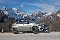 X-Leasing | BMW X6 M