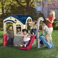 $649 Cubby Houses - PICNIC AND PLAYHOUSE | Play Safe Kids
