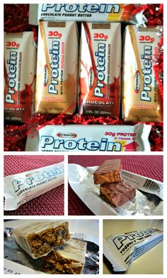 Premier Protein Giveaway! -- via Barr & Table