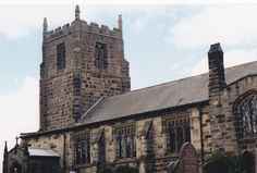 England Church Records Genealogy - Guide from FamilySearch Wiki