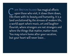 Cape Breton, and me Ocean Heart, Cape Breton, Prince Edward Island, Azores, Heaven On Earth, Nova Scotia, Beautiful Islands, Family History, East Coast