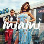 "3,314 Likes, 12 Comments - Indigo Nails (@indigonails) on Instagram: ""Ibiza Chill z palmami! By Sonia Bąk, Indigo Wrocław 😍❤️💛💜💞❤🌴💙 #indigonails #indigolicious…"""