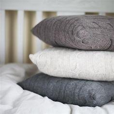Wool Cushions » Pretty Dandy