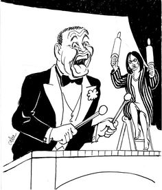 Lionel HAMPTON, chef d'orchestre mais pas de sa femme. A réécouter en podcast ici : http://www.tsfjazz.com/pop-pcast.php?id=10889