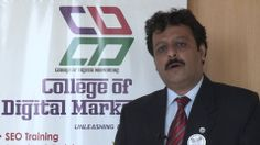 Mr. Sanjeev Kumar Bansal Regional Head Himachal College of Digital Marke...