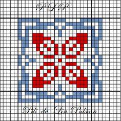 Lin Pulsion - Page 2 - Lin Pulsion Cross Stitch Bookmarks, Mini Cross Stitch, Cross Stitch Heart, Cross Stitch Cards, Cross Stitching, Cross Patterns, Crochet Stitches Patterns, Counted Cross Stitch Patterns, Cross Stitch Designs