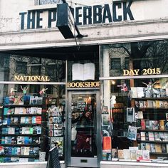 A town isn't a town without a bookstore  #melbourne