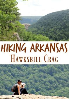 A MUST When Hiking Arkansas – Hawksbill Crag (Whitaker Point). Best hikes in Arkansas. Ponca Arkansas, Places To Travel, Places To Go, Family Destinations, Worldwide Travel, Best Hikes, European Travel, Solo Travel, Family Travel