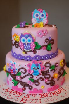 1000 Images About Cake Decorating Ideas On Pinterest