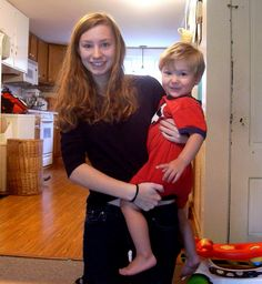 Monday -    Word of the day: Whimsical.    I babysat from 8:30 - 6 today. A very long day, but they were in a good mood, it's worth the money. :)    Nic loves to pose with me for pictures, he's adorable.     http://thejobsfor13yearolds.com/summer-jobs-for-13-year-olds/  http://thejobsfor13yearolds.com/babysitting-jobs-for-13-year-olds/
