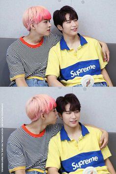 Subin, Seungsik♡♡♡