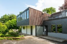 Arford Hampshire / Surrey | The Modern House