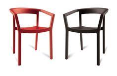 ROOMFACTORY.sk | dizajnové stoličky a kreslá - OUTDOOR - PEACH CHAIR