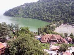 Nainital, the enchanting paradise lake city that lies amidst the mighty Himalayas is a world famous hill resort that captivates every bit of you, leaves you completely spellbound and thirsting for more. 'Lake City' of India, 'Lake Paradise' of India or the 'Lake District' of India, all these names justify every persona of this tourist Lake Destination that nestles in the Kumaon foothills of the outer Himalayas in Uttaranchal.