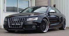 Audi coupe I want you! Audi A5 Coupe, Black Chrome Wheels, Black Rims, Audi S5, Audi Sport, My Dream Car, Dream Cars, A5 Cabriolet, Allroad Audi