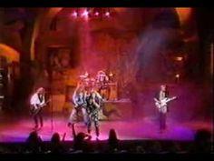 Def Leppard - Tear It Down (Live) 1989
