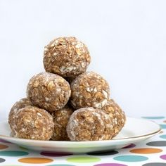 Almond Freezer Protein Balls recipe  Ingredients  250g cottage cheese  3 tbsp almond butter  1 cup rolled oats  ¼ cup no additives whey protein powder  ½ tbsp cocoa/raw cacao powder  optional: small amount of stevia, honey or maple syrup to taste