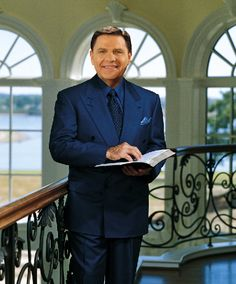Kenneth Copeland Ministries - Believers Voice of Victory - TCT Network