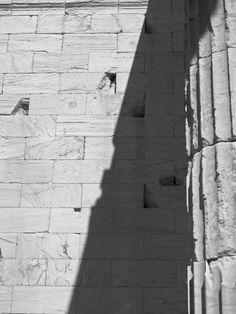 Propylaea of Acropolis, Athens