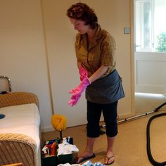 Middle-class feminism has a blind spot over female cleaners | Eve Livingston