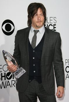 norman reedus cover - Google Search