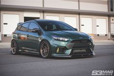 Ford Focus RS & the Import Generation - Magazine Ford Rs, Ford Shelby, Car Ford, Ford Mustang, Mustang Cars, Ford Focus 3, Ford Focus Sedan, Ford Focus Hatchback, Ford Focus Accessories