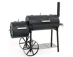 Landmann - Veelzijdige Amerikaanse Barbecue