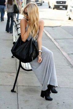 Nice black bag....