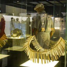 Museo Arqueológico Mapuka