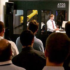 GOM Distributor Training and Meeting 2015 - Braunschweig Alemania.  i3D en constante capacitación.  #3D#gom#gomconference#tecnología3D#colombia#opticalmetrology#engineering#3dscanner#3dprinting#3dscanning#deformation#future#escaner3d#metrologia#ingenieria by ingenieria3d