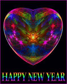 Happy New Year 2010 by Brigitte-Fredensborg.deviantart.com on @DeviantArt