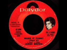 James Brown - Make It Funky Part 1 Thru 4 (Super Rare) - YouTube