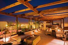 Marrakech Riad — The Capaldi hotels