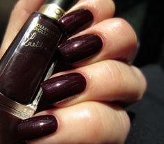 L'Oreal - Laetitia's Pure Red