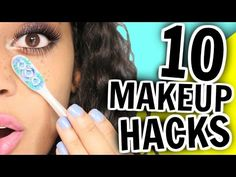 Looking for makeup hacks that will save you money? Check out this life-changing makeup hacks and see the amazing things waiting to be discovered.