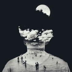 Faceless >>> Yaser Almajed // Photography.Served