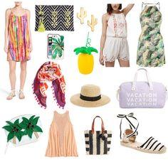 Summer essentials under $78 & free shipping!