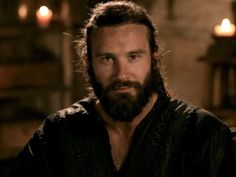 Vikings: Roll Like Rollo 1---wisdom from the ancient #Viking sagas, delivered by Rollo
