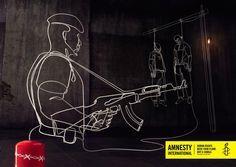Amnesty International - 2014