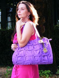 City Bag n°1  http://fashionstylistinside.blogspot.it/