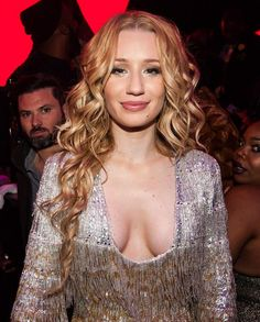 Iggy Azalea Transforms Drai's Nightclub Into Las Vegas' Hottest New Year's Eve Bash - Dec 31, 2014 (Photo: © Chase Stevens/ Kabik Photo Group /www.erikkabik.com).