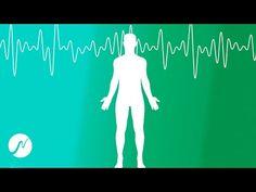 A 174 Hz-es frekvenciájú Solfeggio - Heal érzelmi és fizikai fájdalom (gyógyító zene) - YouTube