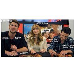 Oh, Josh.