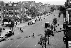 Vierambachtsstraat 1952