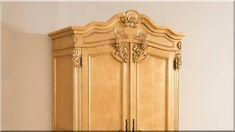 Barokk stílbútor Decor, Modern, Home Decor, Armoire, Furniture