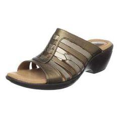 clarks shoes...most comfort. shoe