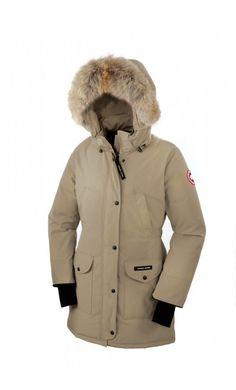 Canada Goose coats sale fake - $335 BUY Canada Goose Trillium Parka Graphite Women FREE SHIPPING ...