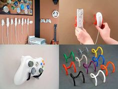 wall-clip-video-game-controller