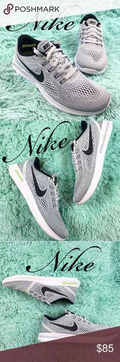 Nike Air Max Nike Shoes Athletic Shoes | My Posh Closet | Pinterest | Air  max nike shoes, Sports shoes and Nike air max